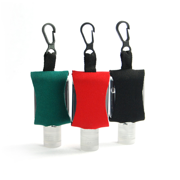 Travel Hand Sanitizer With Clip Australia